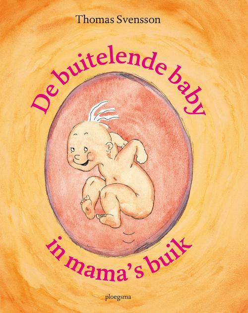 De buitelende baby in mama's buik - Thomas Svensson