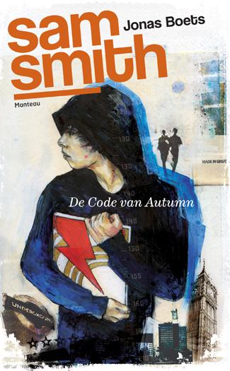 Sam Smith en de code van Autumn - Jonas Boets