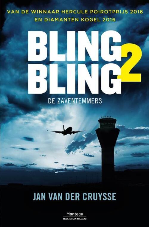 Afbeelding van Bling Bling 2 - De Zaventemmers