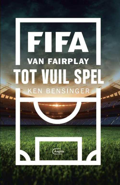 Afbeelding van FIFA, huis van wantrouwen