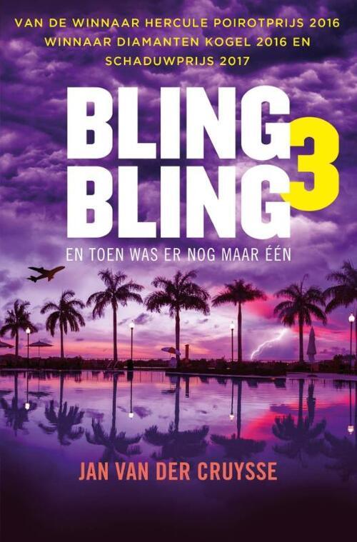 Afbeelding van Bling Bling 3