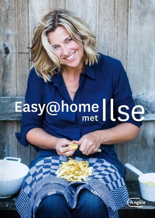 Afbeelding van Easy@home met Ilse
