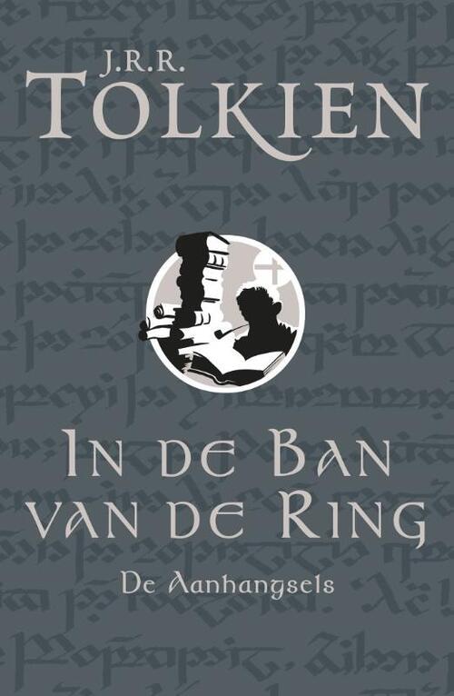 In de ban van de ring - De aanhangsels - J.R.R. Tolkien - Paperback (9789022551356)