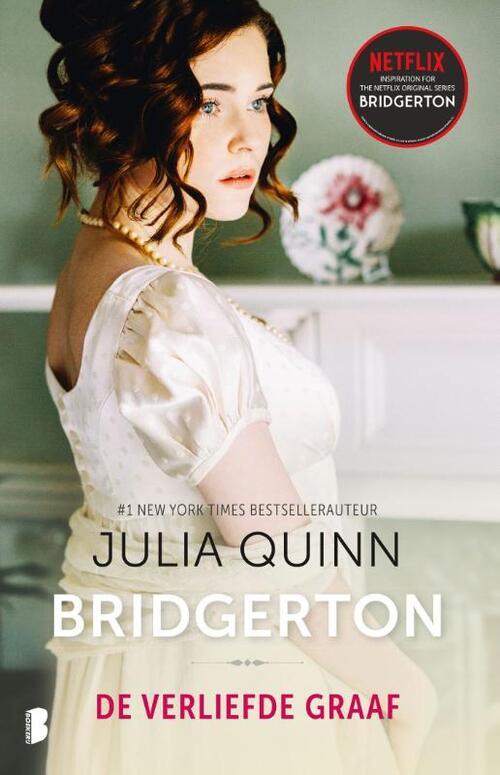 Familie Bridgerton 2 - De verliefde graaf