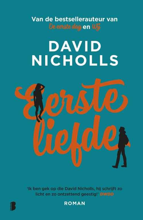 Eerste liefde - David Nicholls