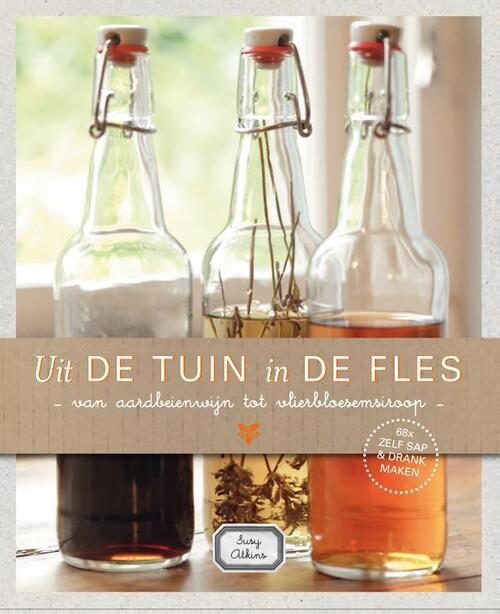 Dagaanbieding - Uit de tuin in de fles dagelijkse koopjes