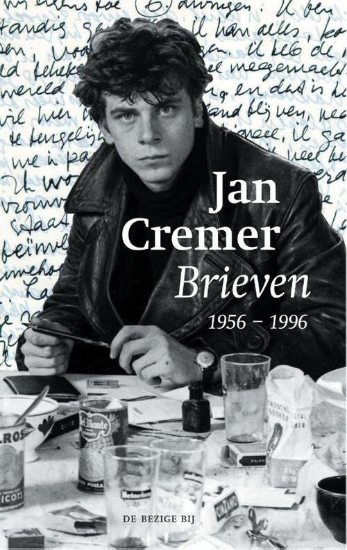 Brieven 1956-1996 - Jan Cremer