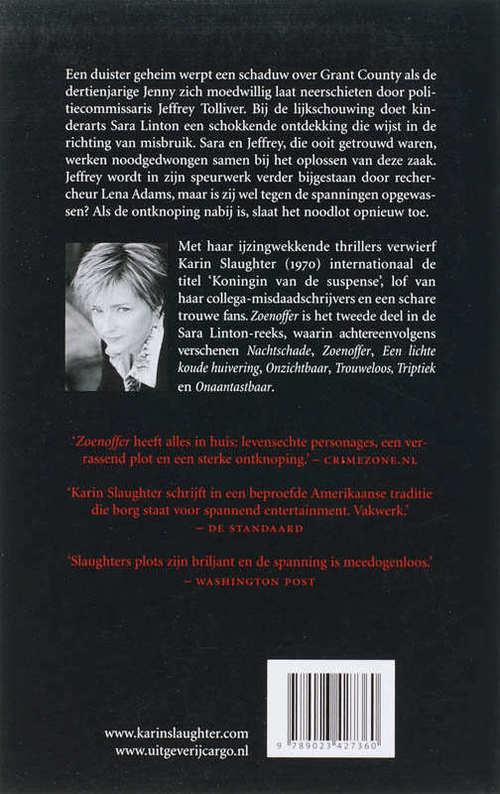 Karin Slaughter Zoenoffer Epub Download