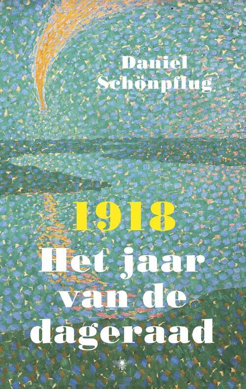 Afbeelding van 1918 Het jaar van de dageraad