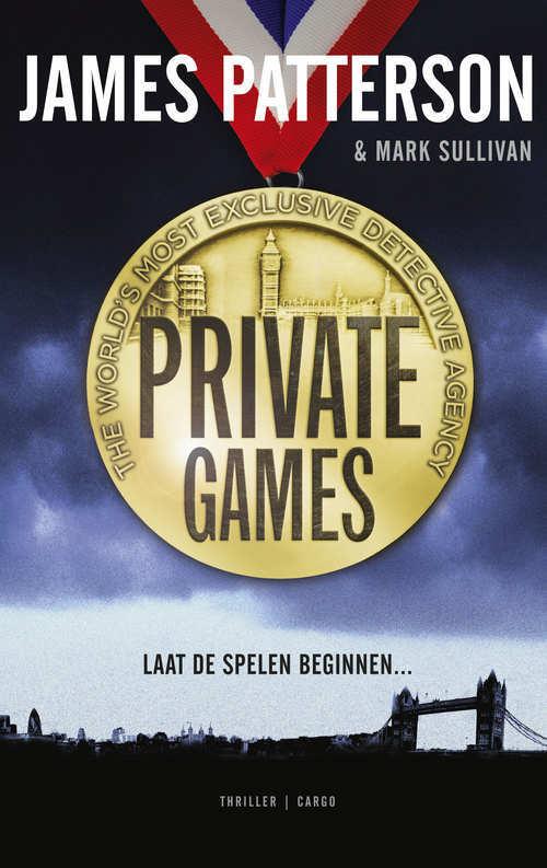 Afbeelding van Private Games