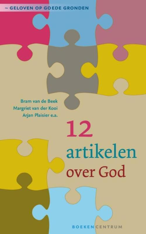 Kokboekencentrum Non-Fictie eBooks > Religie > Alle religie 12 artikelen over God