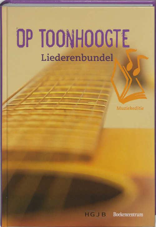 Sluit naadloos aan op zangontwikkelingen in bijbelgetrouw nederland. met veel succes heeft de hgjb (hervormd ...