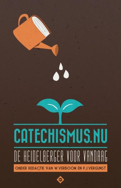 Kokboekencentrum Non-Fictie eBooks > Religie > Alle religie Catechismus.nu