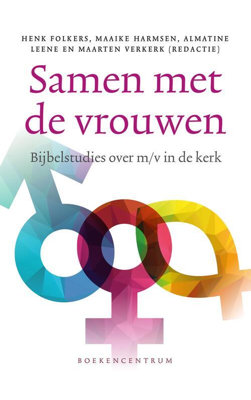 Samen met de vrouwen Paperback Op werkdagen voor 23:00 uur besteld, volgende dag in huis Kokboekencentrum Non-Fictie