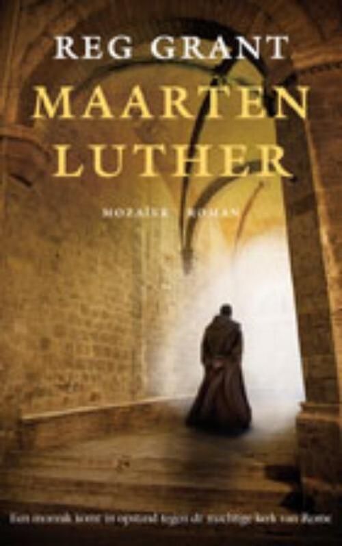 Maarten Luther - Reg Grant