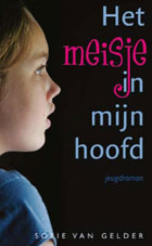 Het meisje in mijn hoofd - S. van Gelder