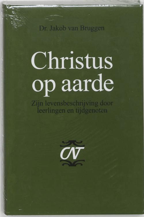 Kokboekencentrum Non-Fictie Boeken > Religie > Alle religie Christus op aarde