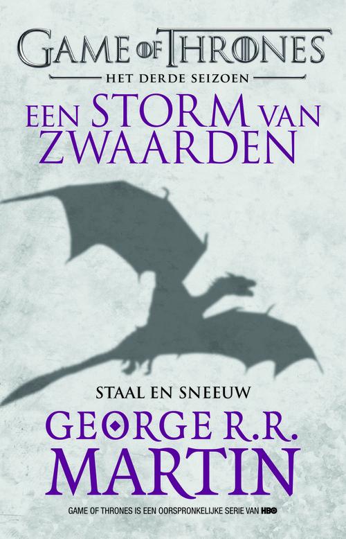 Game of Thrones (3-1) - Een storm van zwaarden: staal en sneeuw