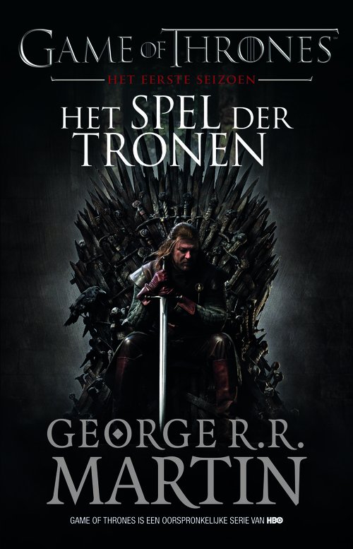 Game of Thrones 1 - Het Spel der Tronen