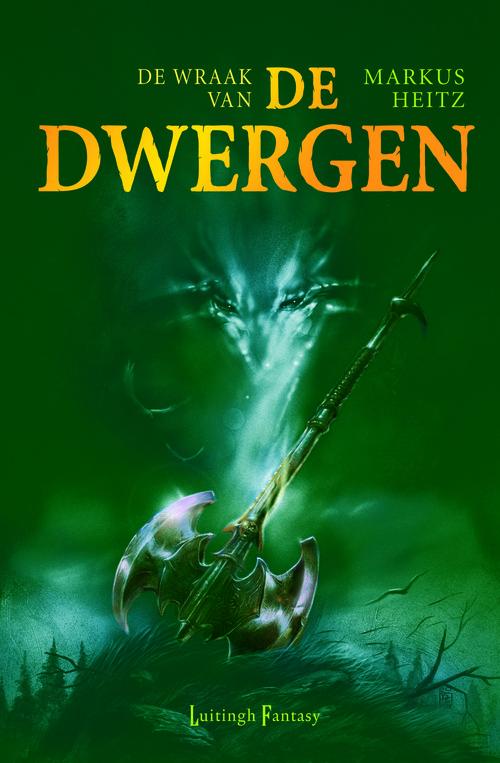 De Dwergen 3 - De wraak van de dwergen