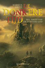 Donkere Tijd 3 - Het Teken van de Duistere God