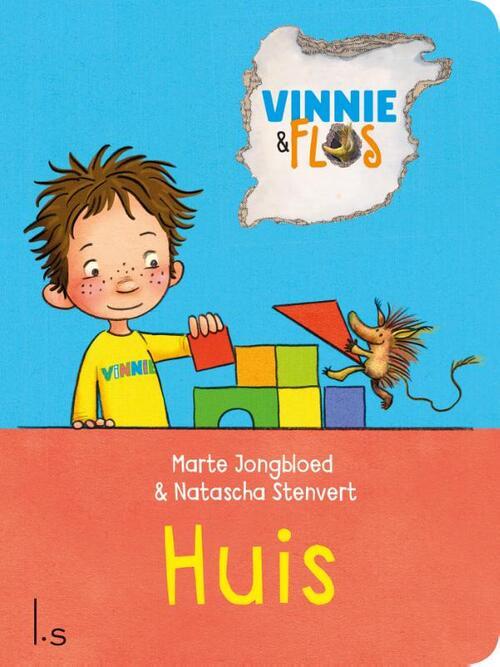 Huis (Vinnie & Flos)