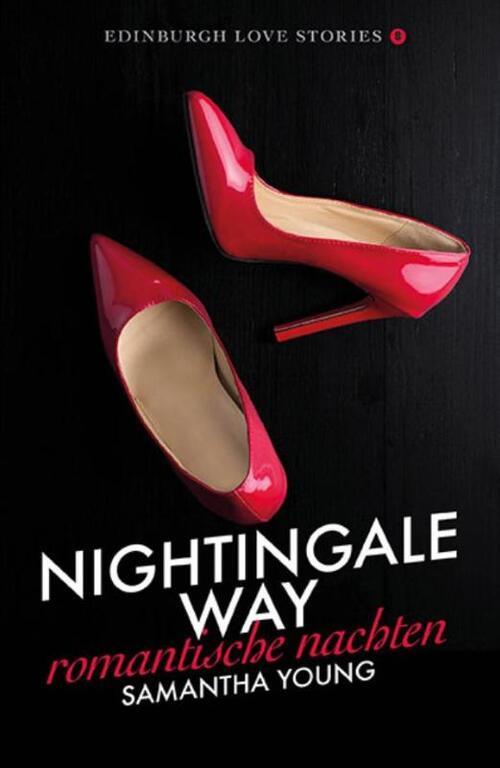 Nightingale Way - Romantische nachten - Samantha Young