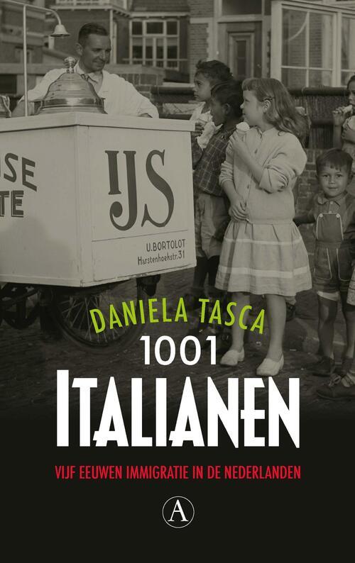 Afbeelding van 1001 Italianen