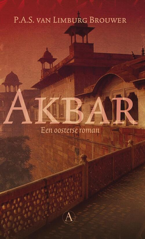 Afbeelding van Akbar