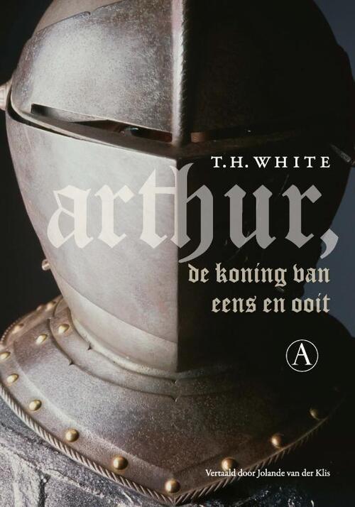 Afbeelding van Arthur, de koning van eens en ooit