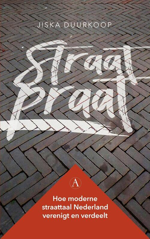 Straatpraat - eBook