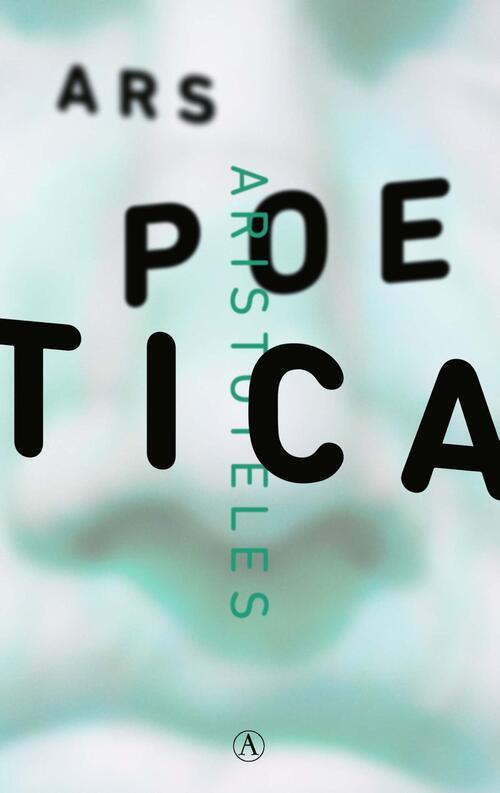 Afbeelding van Ars Poetica