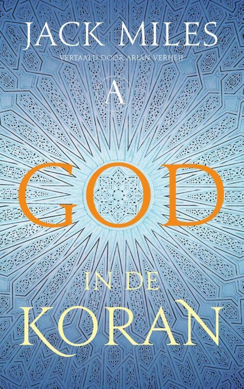 God in de Koran Paperback Op werkdagen voor 23:00 uur besteld, volgende dag in huis Athenaeum