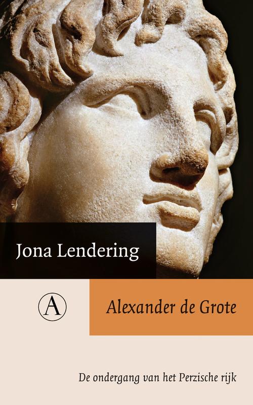 Afbeelding van Alexander de Grote