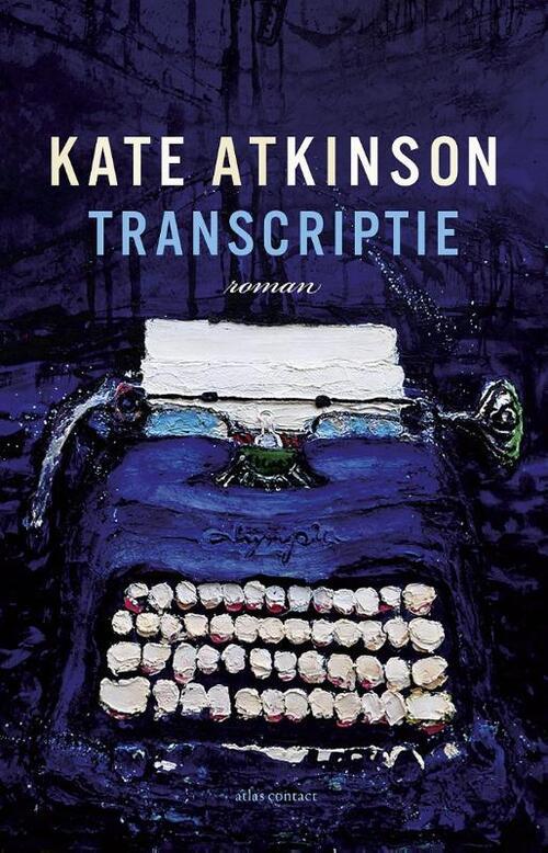 Transcriptie - Kate Atkinson