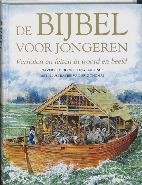 De bijbel voor jongeren