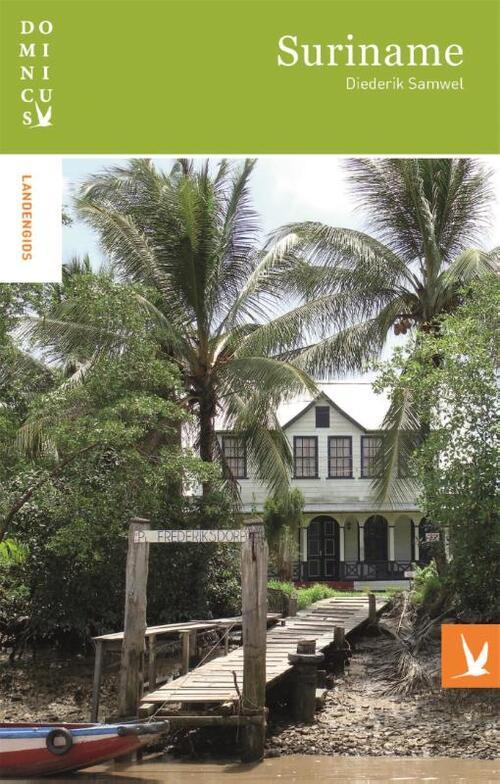 Suriname - Diederik Samwel