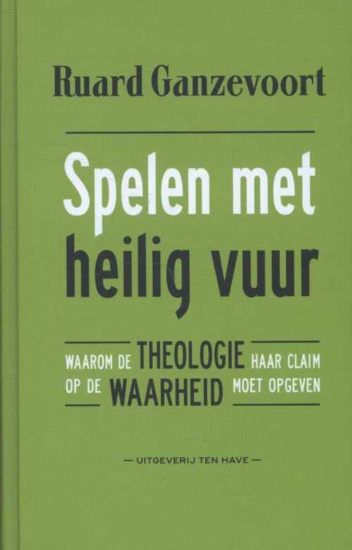 Tweede pamflet nacht van de theologie de meeste mensen, ook kerkgangers, hebben zich allang aan het gezag van ...