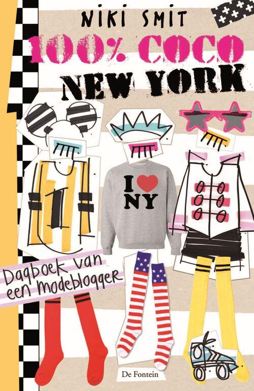 Afbeelding van 100% Coco New York