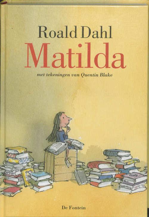 Matilda - luxe editie - Roald Dahl