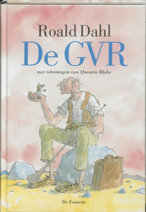 De GVR - luxe editie