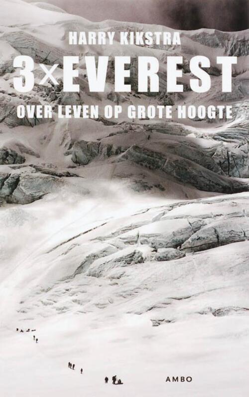 Afbeelding van 3x Everest