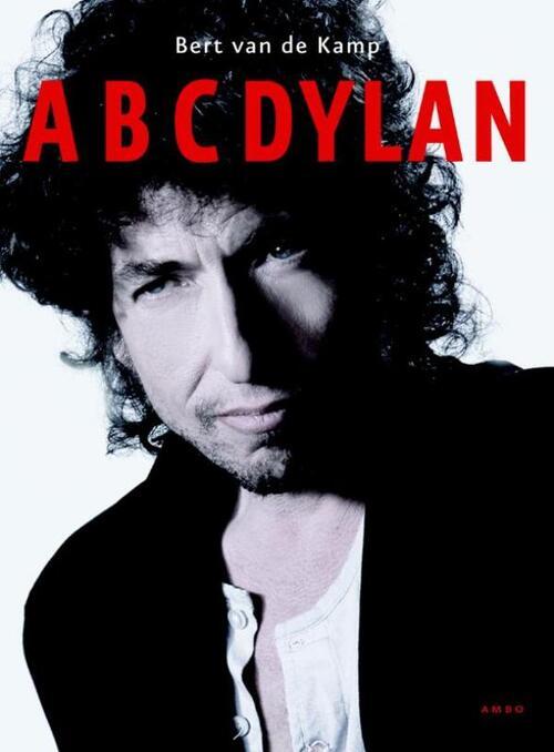 Afbeelding van A-B-C-Dylan