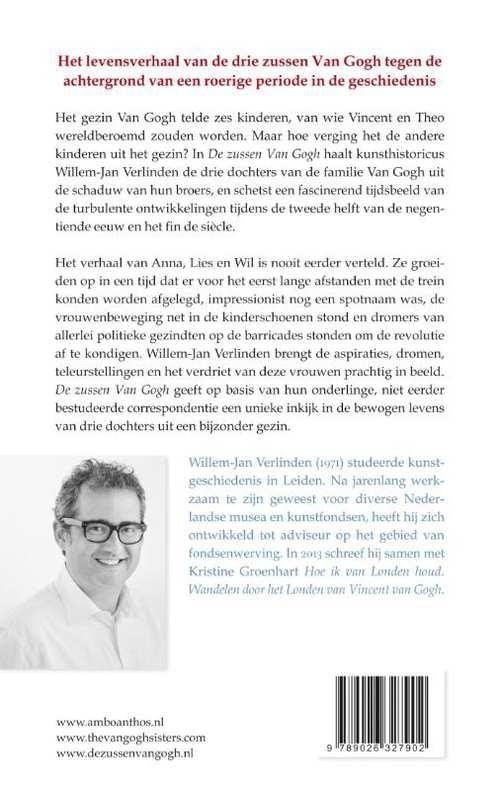 Les Sœurs Gogh - William Jan Verlinden W0PbWAgyL
