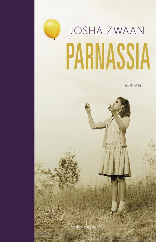 Ambo|Anthos Boeken > Romans > Alle romans Parnassia