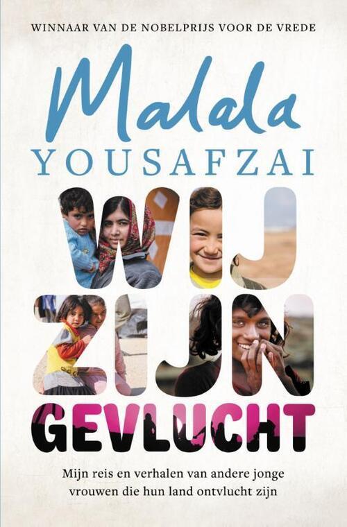 Wij zijn gevlucht - Malala Yousafzai