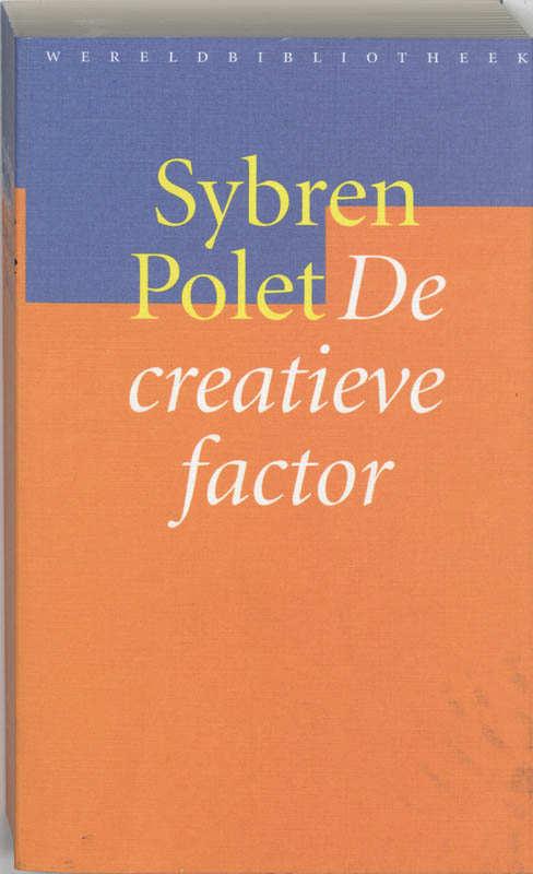 Afbeelding van De creatieve factor