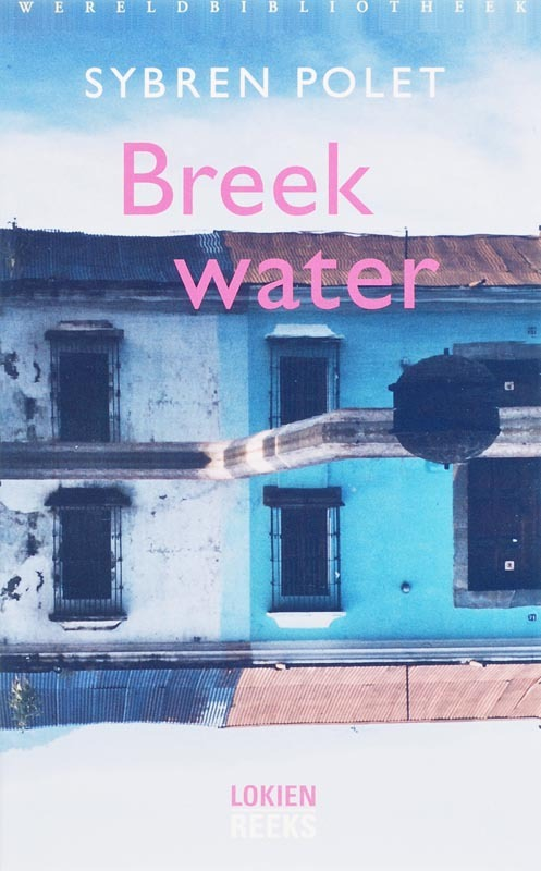 Afbeelding van Breekwater