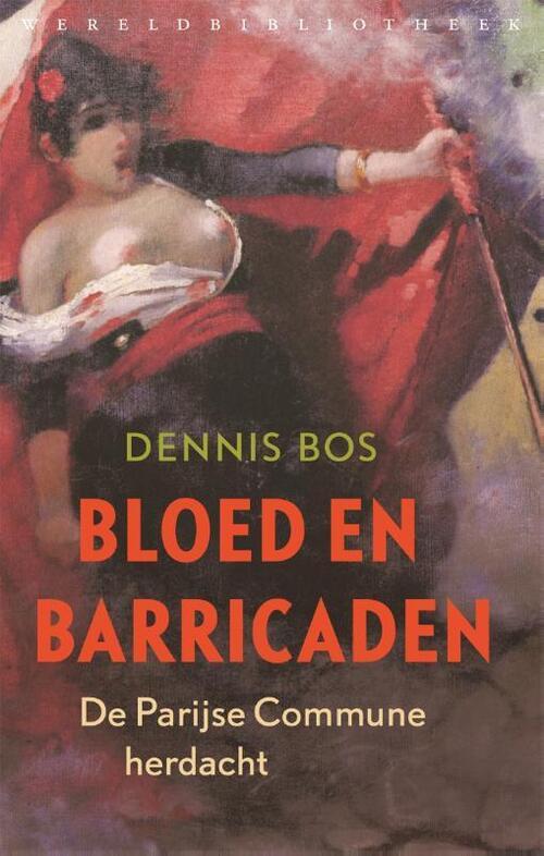 Afbeelding van Bloed en barricaden