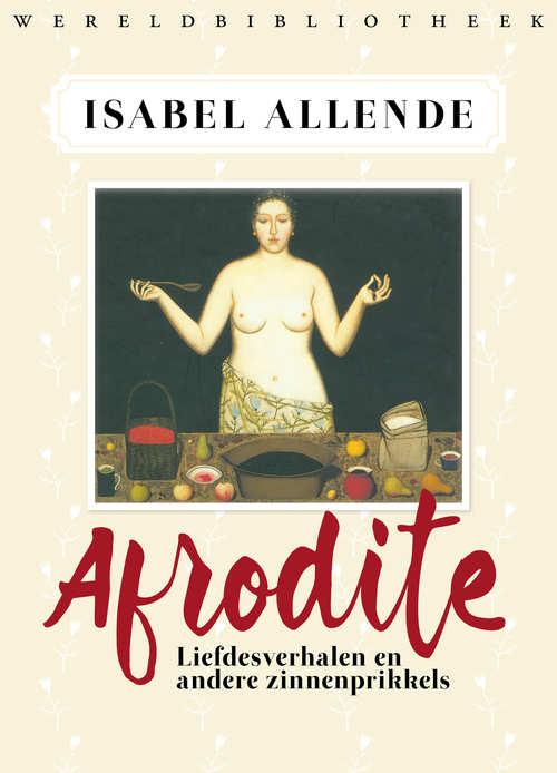 Afbeelding van Afrodite